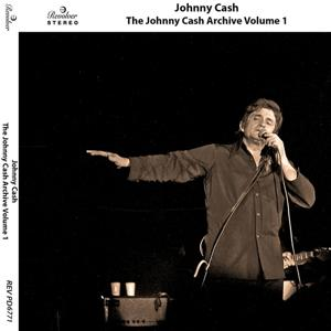 The Johnny Cash Archive, Vol. 1