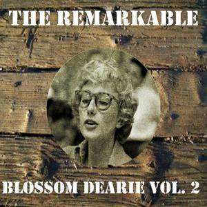The Remarkable Blossom Dearie, Vol. 2