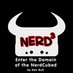 Enter the Domain of the Nerdcubed