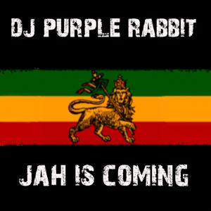 Jah Is Coming