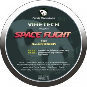 Space Flight (Remixes)