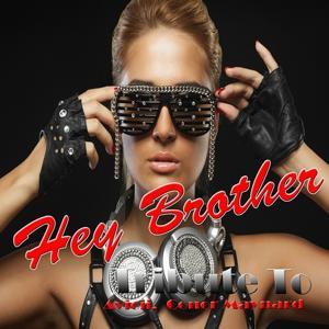 Hey Brother: Tribute to Avicii, Conor Maynard
