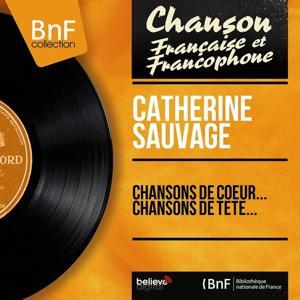 Chansons de coeur... Chansons de tête... (Live, Mono Version)