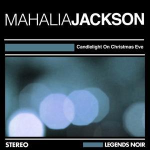 Candlelight On Christmas Eve