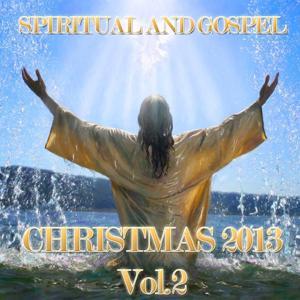 Spiritual And Gospel, Vol. 2
