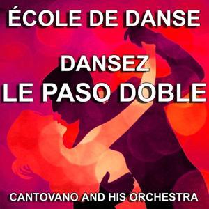 Dansez le Paso Doble (École de danse)