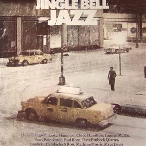 Jingle Bell Jazz (Original Album plus Bonus Tracks 1962)