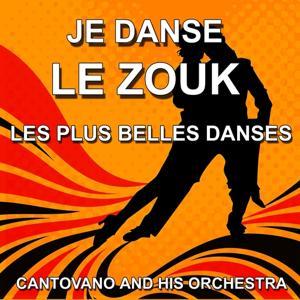 Je danse le Zouk (Les plus belles danses)