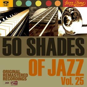 50 Shades of Jazz, Vol. 25