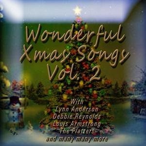 Wonderful Xmas Songs, Vol. 2