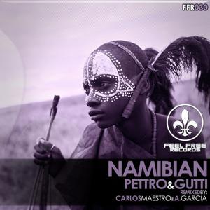 Namibian EP