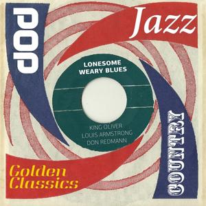 Lonesome Weary Blues (Golden Classics)
