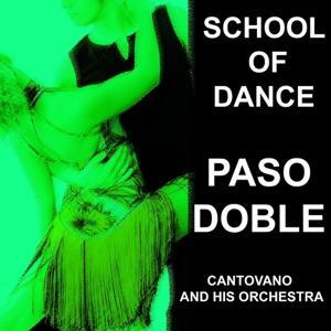 I Love Paso Doble (School of Dance)