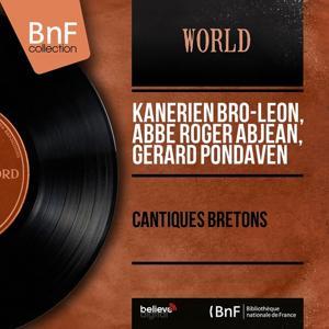 Cantiques bretons (Mono version)