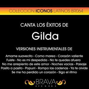 Canta los Exitos de Gilda