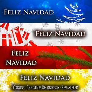 Feliz Navidad (Original Christmas Recordings - Remastered)