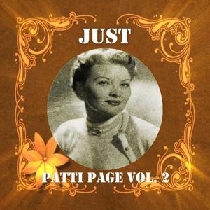 Just Patti Page, Vol. 2