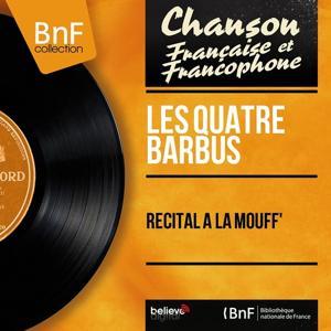 Récital à la mouff' (Live, Arranged By Tritsch, stereo version)