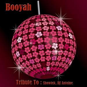 Boohya: Tribute To Showtek, DJ Antoine