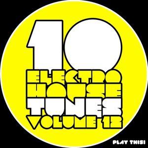 10 Electro House Tunes, Vol. 12