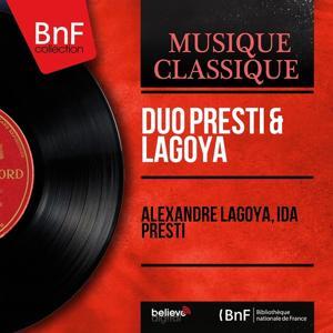 Duo Presti & Lagoya (Mono Version)