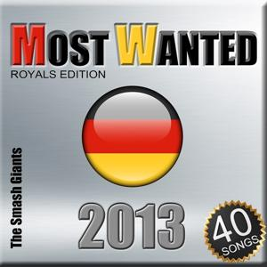 Most Wanted 2013 (Royals Edition)