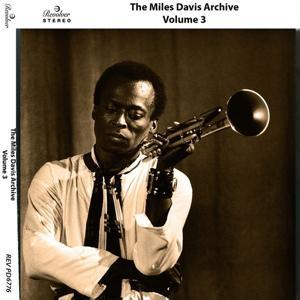 The Miles Davis Archive, Vol. 3
