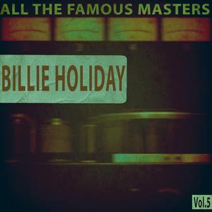 All The Famous Masters, Vol. 5