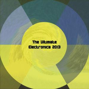 The Ultimate Electronica 2013