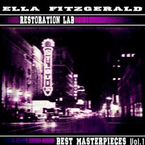 Restoration Lab, Vol. 1 (Best Masterpieces)
