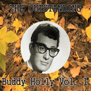 The Outstanding Buddy Holly, Vol. 1