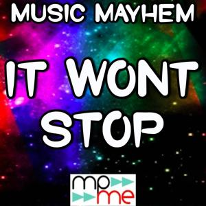 It Won't Stop - Tribute to Sevyn Streeter and Chris Brown