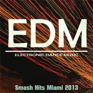 Edm Smash Hits Miami 2013