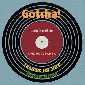 One Note Samba (Famous For Hits! Bossa Nova)