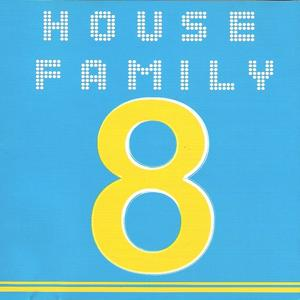 House Family, Vol. 8