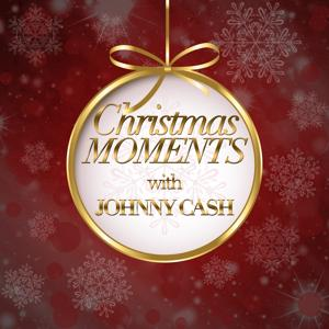 Christmas Moments With Johnny Cash