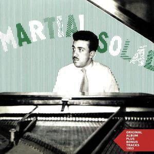 Martial Solal Trio