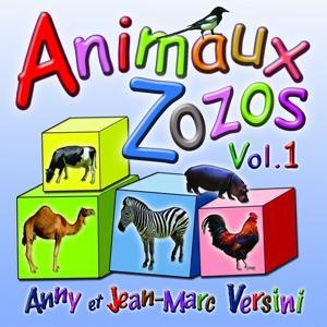 Animaux zozos, vol. 1