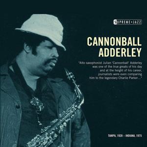 Supreme Jazz - Cannonball Adderley