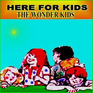 The Wonder Kids