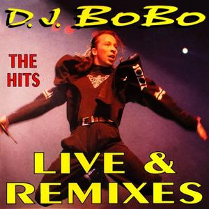 The Hits Live & Remixes
