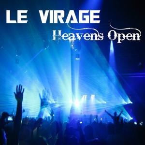 Heavens Open