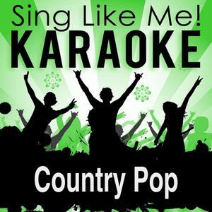 Country Pop (Karaoke Version)