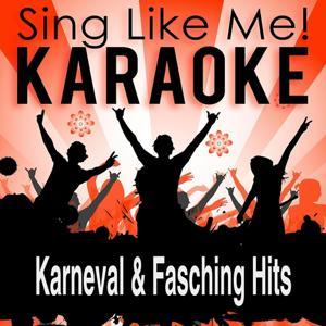 Karneval & Fasching Hits (Karaoke Version)
