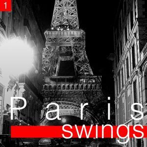 Paris Swings, Vol. 1 (L'âge d'or des orchestres de danse français)
