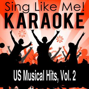 US Musical Hits, Vol. 2 (Karaoke Version)