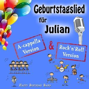 Geburtstagslied für Julian