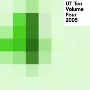 UT Ten, Vol. 4 (2005)
