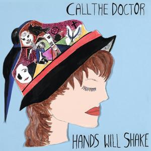 Hands Will Shake