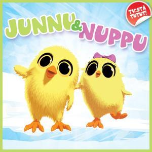 Nuppu ja Junnu
